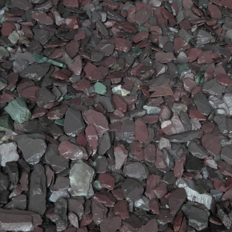 Canadian Slate paars 30-60 mm